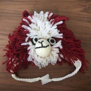 Llama Hat 🦙